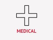 sectors-medical