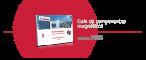 nueva guía de componentes magnéticos 2020