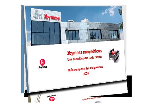 Guía Componentes Magnéticos 3bymesa 2020