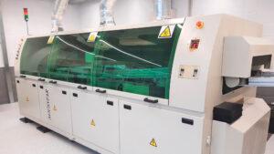 ingenieria y fabricación de componentes magnéticos