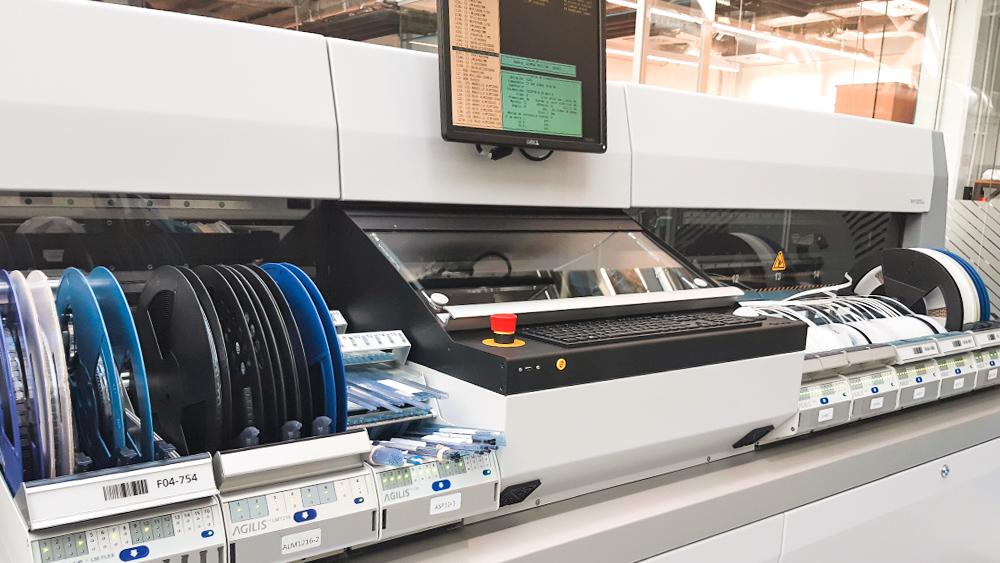 instalaciones 3bymesa fabricación componentes mnagnéticos