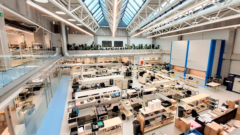 instalaciones 3bymesa fabricación e ingeniería componentes magnéticos