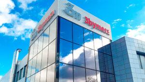 nueva sede 3bymesa en Rivas Madrid